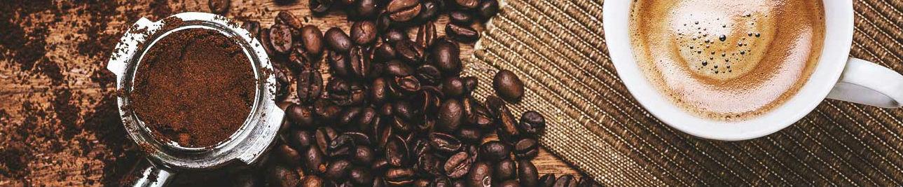 Smag den frisristede kaffe hos Cafè Brøndum i Nyborg